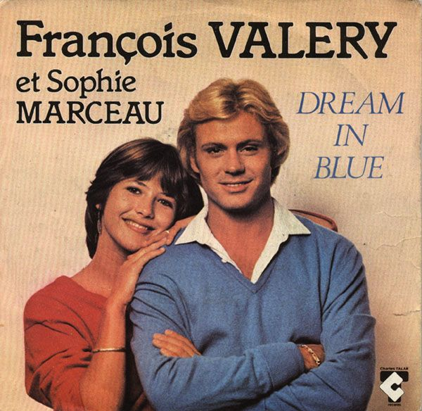 Дует с Франсуа Валери