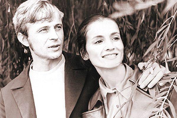 София с мужем