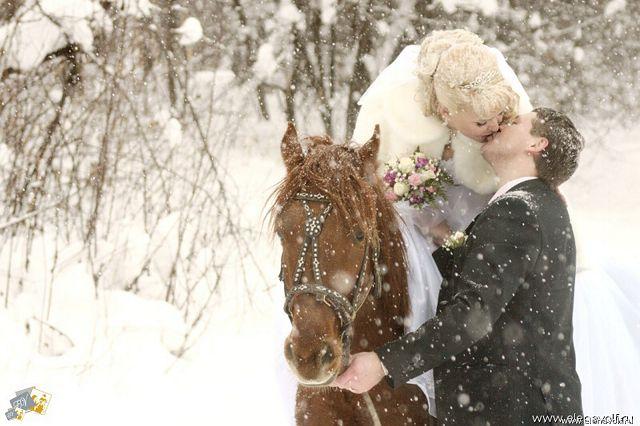 Свадьба в дворянском стиле