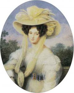 Элеонора Петерсон.