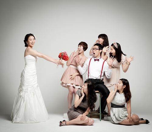 организовать девичник перед свадьбой
