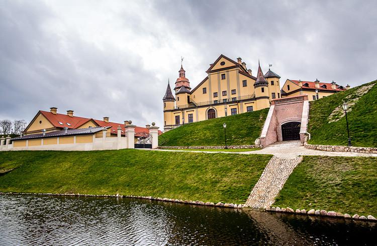 Несвижский замок 5