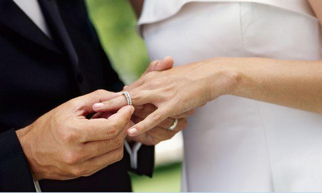 Официальный брак